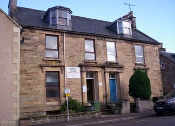 Thumbnail 1 bedroom flat to rent in North Guildry Street, Moray, Elgin