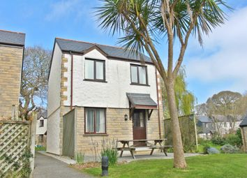 Thumbnail 3 bed detached house to rent in Maen Valley, Goldenbank, Falmouth