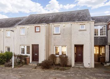 Thumbnail 3 bed terraced house for sale in Sahara Park, Elie, Leven