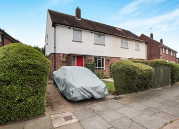 Thumbnail 3 bed semi-detached house for sale in Bolingbroke Road, Luton