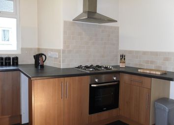 Thumbnail 2 bed flat to rent in High Street, Wombwell, Barnsley