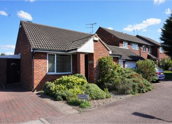 Thumbnail 2 bed bungalow for sale in Barkby Thorpe Lane, Thurmaston