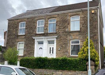 Thumbnail Semi-detached house for sale in Walters Road, Llansamlet, Swansea