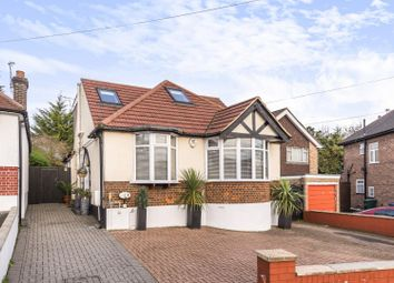 Thumbnail 4 bed detached bungalow for sale in Stoneyfields Gardens, Edgware
