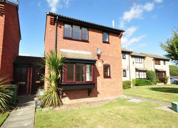 Thumbnail 1 bed end terrace house to rent in Coptefield Drive, Belvedere, Kent