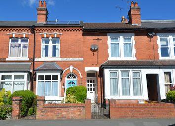 Thumbnail 3 bedroom terraced house for sale in Grange Road, Kings Heath, Birmingham