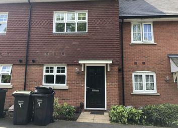 Thumbnail 4 bed property to rent in Dame Kelly Holmes Way, Tonbridge, Kent