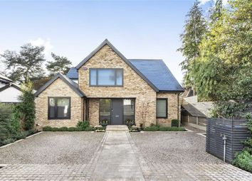 Thumbnail 5 bed detached house for sale in Green Dragon Lane, Winchmore Hill, London