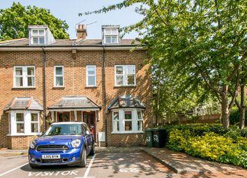 Thumbnail 3 bedroom semi-detached house for sale in Cressingham Road, Lewisham, London