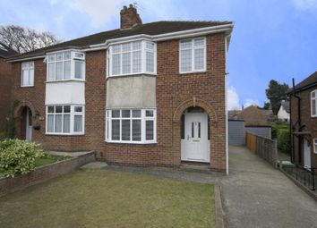 Thumbnail 3 bed semi-detached house to rent in Rosedale Avenue, Acomb, York