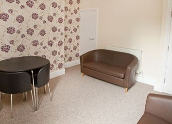 Thumbnail 4 bed shared accommodation to rent in Abbot Street, Lincoln