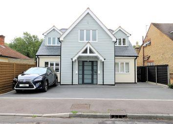 Buttondene Crescent, Broxbourne EN10. 4 bed detached house