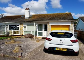 Thumbnail 2 bed bungalow to rent in Maple Close, Brixham