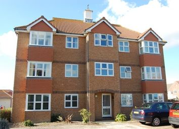 Thumbnail 1 bed property to rent in Hudson Close, Eastbourne