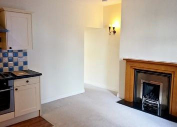 Thumbnail 1 bed flat to rent in Station Road, Foulridge, Colne
