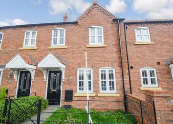 Thumbnail 3 Bed Terraced House For Sale In Attringham Park Kingswood Hull