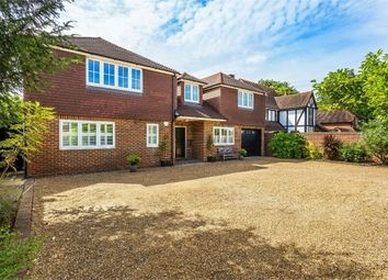 5 bed detached house for sale in Ashley Road, Walton-On-Thames, Surrey KT12