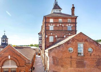 3 bed terraced house for sale in The Brewery, Hartham Lane, Hertford SG14