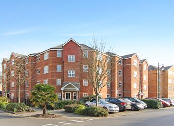 Thumbnail 3 bed flat for sale in Massingberd Way, London