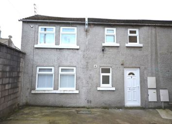 Thumbnail 2 bed flat for sale in Irving Street, Workington