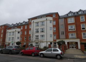 Thumbnail 1 bed flat for sale in Martello Court, 3-15 Jevington Gardens, Eastbourne, East Sussex