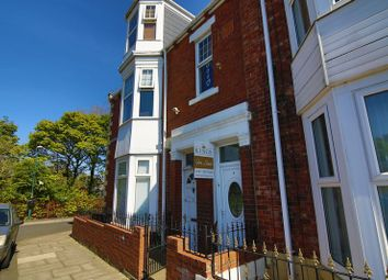 Thumbnail 4 bed maisonette for sale in Whitehall Street, South Shields
