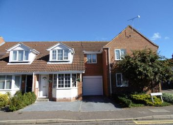 Thumbnail 3 bed terraced house to rent in Barleyfields, Witham