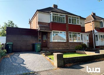 Thumbnail 2 bed semi-detached house for sale in 5 Lilac Avenue, Walsall