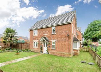 Thumbnail 3 bed property for sale in Stratford Road, Wolverton, Milton Keynes
