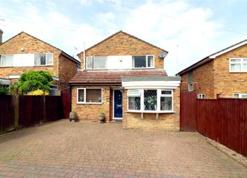 Thumbnail 4 bed detached house for sale in Green Lane, Bovingdon, Hemel Hempstead