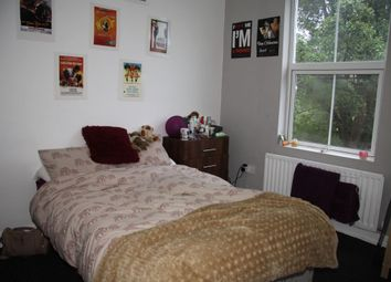 Thumbnail 8 bed property to rent in Hyde Park Terrace, Hyde Park, Leeds