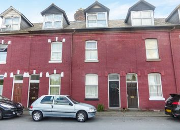 Thumbnail 3 bedroom terraced house for sale in Coningsby Street, Hereford