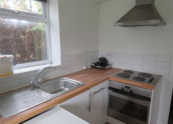 Thumbnail 1 bed flat to rent in New Heath Close, Wednesfield, Wolverhampton