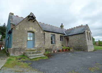 Thumbnail 1 bed cottage for sale in Lanehead, County Durham