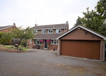 Longfield, Little Kingshill, Great Missenden HP16. 4 bed detached house