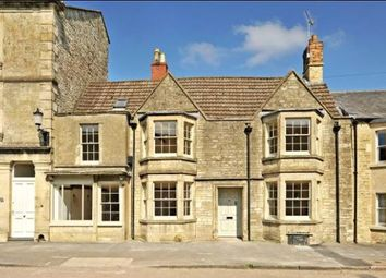 Thumbnail 4 bed cottage for sale in High Street, Marshfield, Chippenham