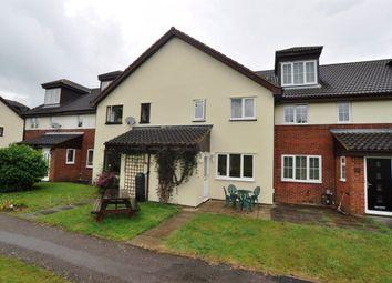 Thumbnail 4 bed property to rent in Merchants Walk, Baldock