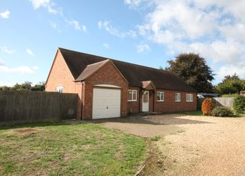 Thumbnail 2 bed bungalow for sale in Oxford Road, Chieveley, Newbury