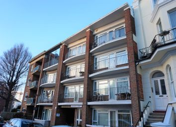 Thumbnail 1 bed flat for sale in 45-47 Jevington Gardens, Eastbourne