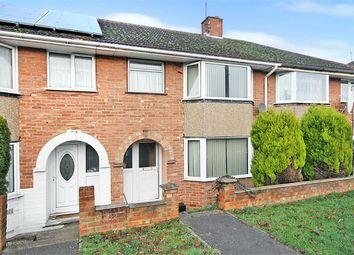 Thumbnail 3 bedroom terraced house for sale in Fairway, Kingsley, Northampton