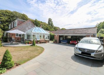 Thumbnail 2 bed detached house for sale in Harbour Road, Hayling Island