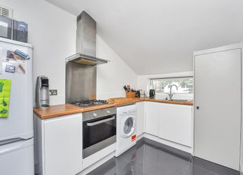 Thumbnail 1 bed flat to rent in Gilbey Road, London