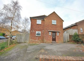 3 bed detached house for sale in Stanfield Road, Parkstone, Poole BH12