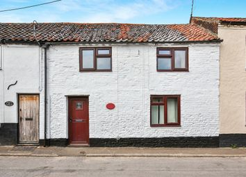 Thumbnail 2 bedroom terraced house for sale in Newton Road, Castle Acre, King's Lynn
