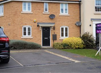Thumbnail 2 bed flat for sale in Wharton Crescent, Beeston