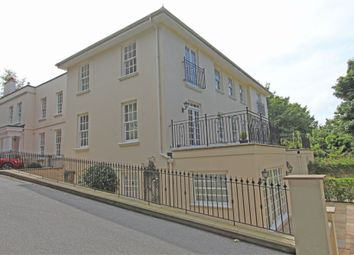 Thumbnail 2 bed flat to rent in Apartment 5 Hazley Manor, Rohais, St Peter Port