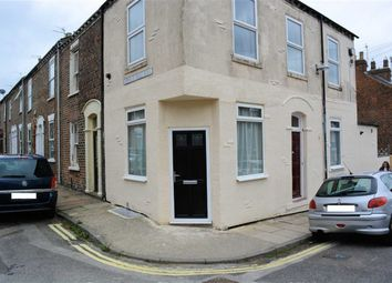 Thumbnail 1 bed end terrace house to rent in Wilton Rise, York
