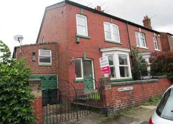 Thumbnail 4 bedroom semi-detached house for sale in Boswell Street, Rotherham