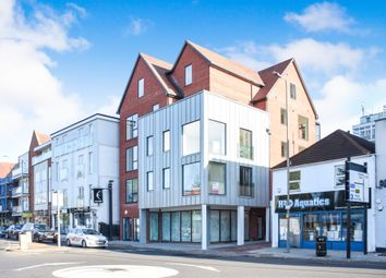 Thumbnail 2 bed flat for sale in Melford Place, Ongar Road, Brentwood