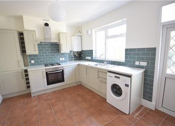 Thumbnail 2 bed terraced house to rent in South Street, Bristol